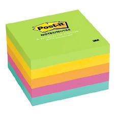 Post-it 3M 654-5UC 3x3