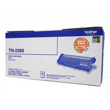 ตลับหมึกโทนเนอร์ BROTHER TN-2360 BK