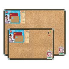 กระดานบอร์ดไม้ก๊อก โรบิน 45 x 60 ซม.