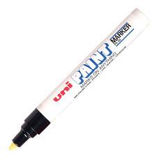 ปากกาเพ้นท์ ยูนิ รุ่น PX-20 สีดำ