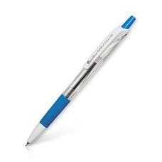ปากกาลูกลื่น ควอนตั้ม เจลโล่พลัส เคิร์ฟ 125 0.5 มม. สีน้ำเงิน