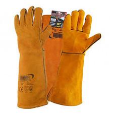 ถุงมือหนังงานเชื่อม YAMADA YMD 18