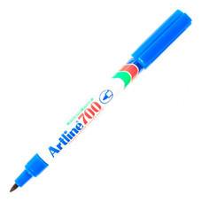 ปากกาเคมี ARTLINE EK-700 0.7 มม. สีน้ำเงิน