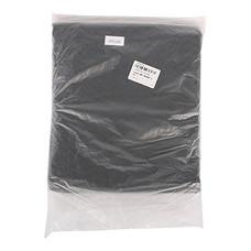 ถุงขยะ สีดำ 45x60