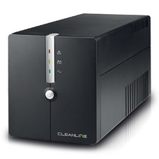 เครื่องสำรองไฟ Cleanline L Series L-1150D (1150VA/630W)