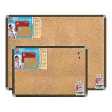 กระดานบอร์ดไม้ก๊อก โรบิน 60 x 90 ซม.