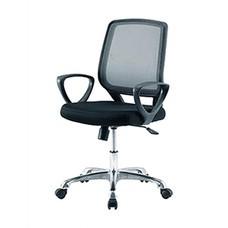 เก้าอี้สำนักงาน Zingular IRENE รุ่น ZR-1001 ดำ