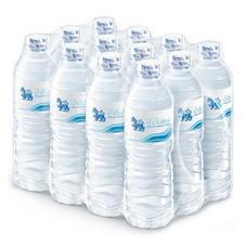 น้ำดื่มสิงห์ 0.6 ลิตร ( แพ็ค 12 ขวด )