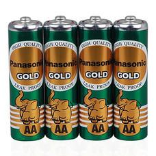ถ่านPanasonic Gold R6GT/4SL AA (1*4)