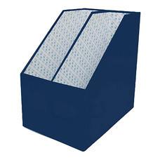 กล่องเอกสาร ไทย-ไท 2 ช่อง สีดำ