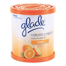 เจลปรับอากาศ เกลด เนเจอร์ ส้ม 70 กรัม