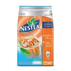 ชานมเย็น เนสที ถุง 900 กรัม