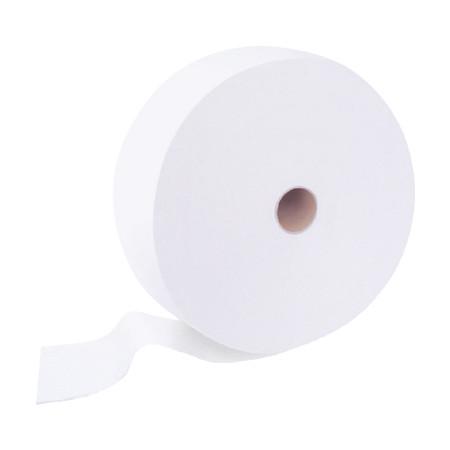 กระดาษชำระม้วนใหญ่ BJC Hygienist 2ply x 400 m.