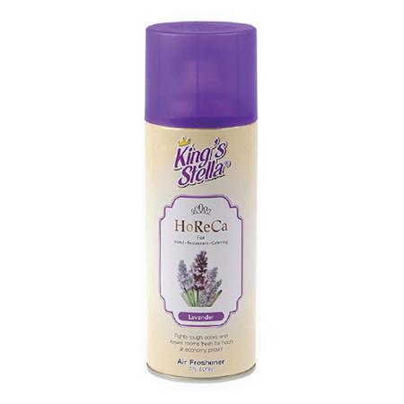 สเปรย์ปรับอากาศ คิงส์เสตลล่า Horeca Spray กลิ่นลาเวนเดอร์ 300 มล.