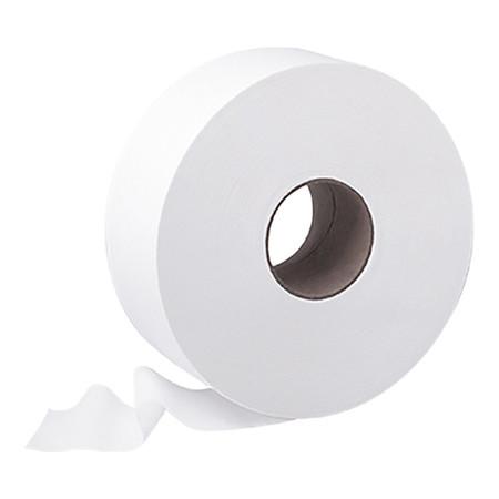 กระดาษชำระจัมโบ้โรล 2 ชั้น ริเวอร์ โปร JRT 12R