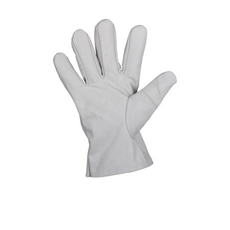 ถุงมือหนังอาร์กอนใส่ซับใน