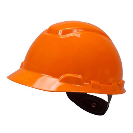 หมวกนิรภัย 3M H-706RRATCHET สีส้ม