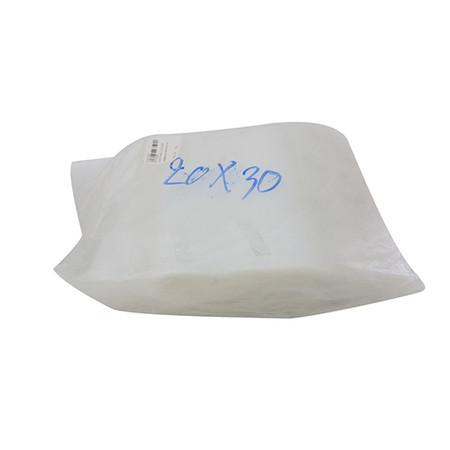 ถุงซิปล็อค ขนาด 20x30 ซม. ( 1 กก. )