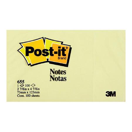 Post-it 3M 655 3x5