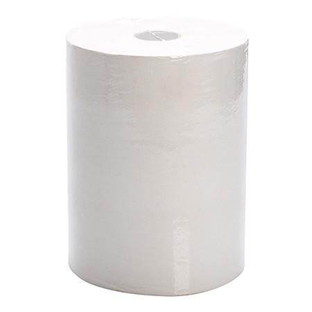 กระดาษเช็ดมือแบบม้วน Scott Slim Hand Roll Towels ขนาด20x176m.(1x6 ม้วน)