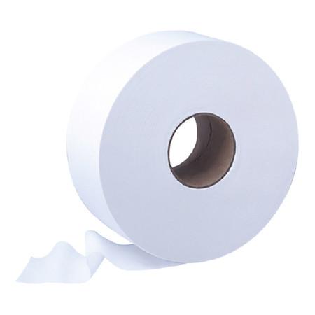 กระดาษชำระม้วนใหญ่ BJC Hygienist Value 2 ชั้น 300 m.