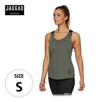 JAGGAD เสื้อกล้าม SAHARA STRAP-BACK SINGLET ไซส์ S