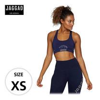 JAGGAD สปอร์ตบรา OBERG CROP TOP ไซส์ XS
