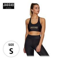 JAGGAD สปอร์ตบรา GLACE RACERBACK CROP BRA ไซส์ S