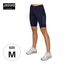 JAGGAD กางเกงเลกกิ้ง NAVY CORE SPIN SHORTS ไซส์ M