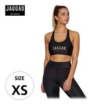 JAGGAD สปอร์ตบรา GLACE RACERBACK CROP BRA ไซส์ XS