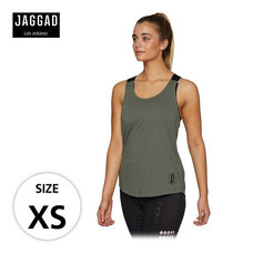 JAGGAD เสื้อกล้าม SAHARA STRAP-BACK SINGLET ไซส์ XS