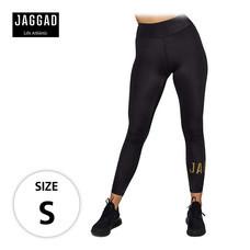 JAGGAD กางเกงเลกกิ้ง GLACE CLASSIC 7/8 LEGGINGS ไซส์ S