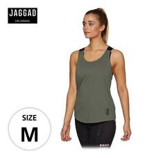 JAGGAD เสื้อกล้าม SAHARA STRAP-BACK SINGLET ไซส์ M