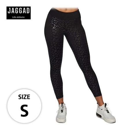 JAGGAD กางเกงเลกกิ้ง SAHARA 7/8 LEGGINGS ไซส์ S