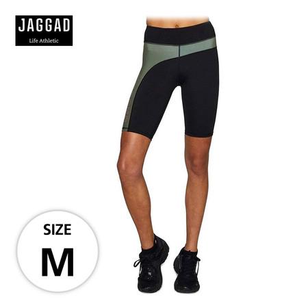 JAGGAD กางเกงเลกกิ้ง LAFAYETTE BIKE SHORTS ไซส์ M