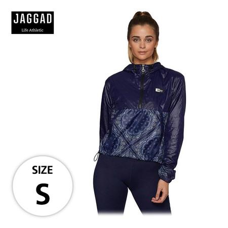 JAGGAD เสื้อแจ็คเก็ต OBERG SPRAY JACKET ไซส์ S