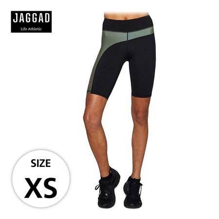 JAGGAD กางเกงเลกกิ้ง LAFAYETTE BIKE SHORTS ไซส์ XS