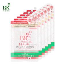 BK Acne Serum Brightening Anti Pollution 4 ก. (6 ซอง)