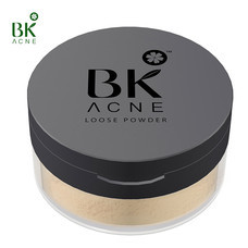 BK Acne Loose Powder