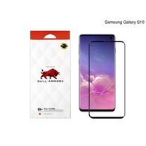 บูลอาเมอร์ กระจกกันรอย 9H+ แกร่ง เต็มจอ สัมผัสลื่น สำหรับ Samsung Galaxy S10 (ซัมซุง)
