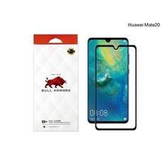 บูลอาเมอร์ กระจกกันรอย 9H+ แกร่ง เต็มจอ สัมผัสลื่น สำหรับ Huawei Mate 20 (หัวเว่ย)