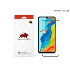 บูลอาเมอร์ กระจกกันรอย แกร่ง เต็มจอ สัมผัสลื่น สำหรับ Huawei P30 Lite (หัวเว่ย)