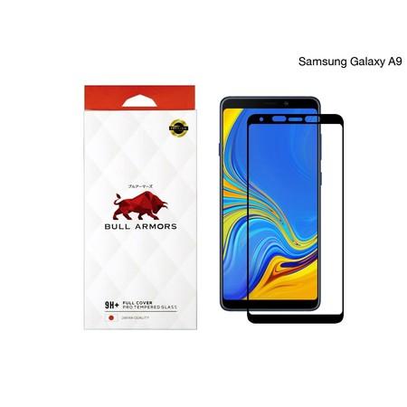 บูลอาเมอร์ กระจกกันรอย 9H+ แกร่ง เต็มจอ สัมผัสลื่น สำหรับ Samsung Galaxy A9 (ซัมซุง)