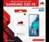 ฟิล์มกระจก Samsung Galaxy S20 FE (Fan Edition) (ซัมซุง) บูลอาเมอร์ ฟิล์มกันรอยมือถือ 9H+ ติดง่าย สัมผัสลื่น 6.5