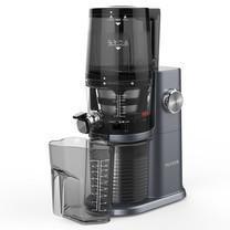 Hurom เครื่องคั้นน้ำผลไม้สกัดเย็น รุ่น H-AI (Premium Series) Blue Gray