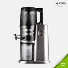 Hurom เครื่องสกัดน้ำผลไม้ รุ่น H-AI (Premium Series) สี Platinum