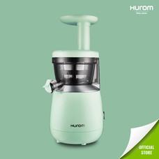 Hurom เครื่องสกัดน้ำผลไม้  รุ่น HP (Basic Series) สี Pistachio Green