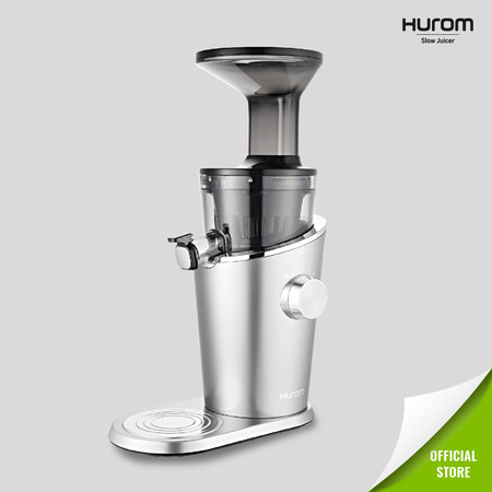 Hurom เครื่องสกัดนำ้ผลไม้ รุ่น H100 (Easy Series)