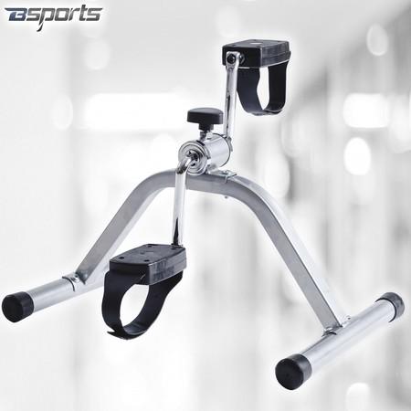 Bsports เครื่องออกกำลังกาย จักยานมินิ Mini Bike กายภาพบำบัด สร้างกล้ามเนื้อแขนขา ผู้ป่วยฟื้นฟูอัมพฤกษ์ อัมพาต ผู้ป่วยพิการ กล้ามเนื้ออ่อนแรง จักรยานลดน้ำหนักขา น่อง รุ่นIGS0050