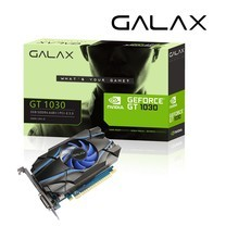 Galax GeForce® Graphics Card GT 1030 2GB GDDR5 64BIT